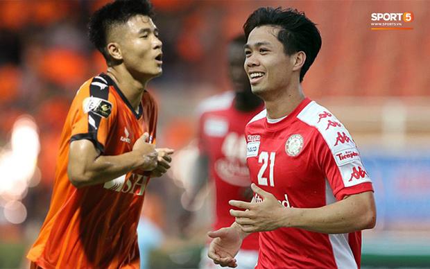 Lịch thi đấu vòng 1/8 Cúp Quốc gia 2020: Thủ đô chào đón bóng đá trở lại, tâm điểm Công Phượng đấu Đức Chinh  - Ảnh 2.