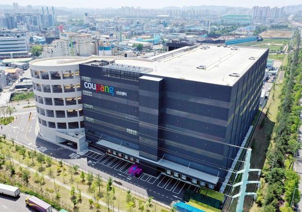 Hàn Quốc liên tiếp gia tăng số ca mắc ở ổ dịch Covid-19 mới - Ảnh 1.