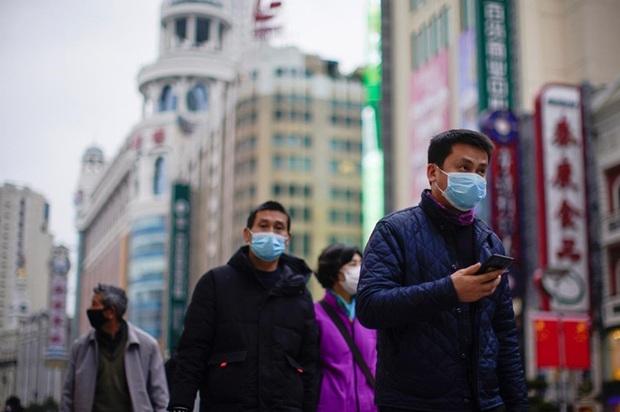 Xuất hiện ổ dịch mới, Trung Quốc lập tức phong toả thành phố 2,8 triệu dân - Ảnh 1.