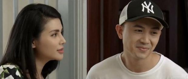 """""""Tom boi loi choi"""" tăng xông khi thấy bạn thân chí cốt tay trong tay bên tình yêu mới ở Những Ngày Không Quên tập 38 - Ảnh 1."""
