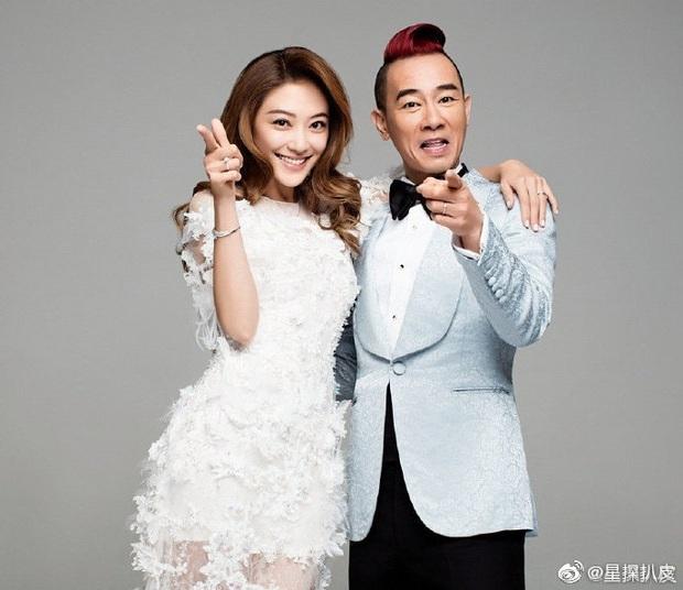 Á hậu Hong Kong hạ sinh quý tử thứ 2 cho Vi Tiểu Bảo khổ nhất Cbiz, netizen xuýt xoa ngưỡng mộ gia đình kiểu mẫu - Ảnh 5.