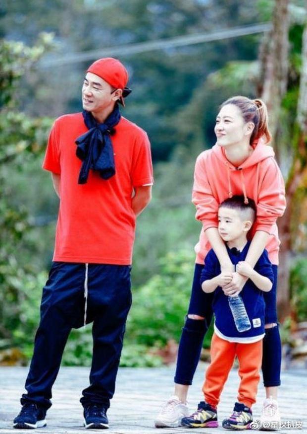 Á hậu Hong Kong hạ sinh quý tử thứ 2 cho Vi Tiểu Bảo khổ nhất Cbiz, netizen xuýt xoa ngưỡng mộ gia đình kiểu mẫu - Ảnh 6.