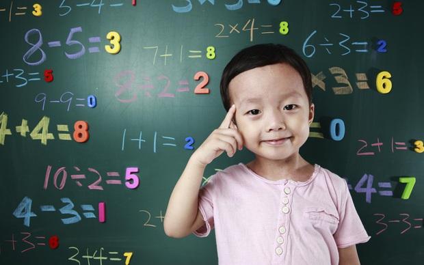 Nếu sở hữu những dấu hiệu này, chứng tỏ con bạn đang thuộc về 2% dân số có IQ cao nhất thế giới - Ảnh 3.