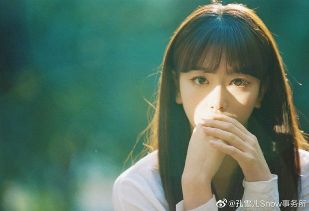 Khổng Tuyết Nhi, Kim Tử Hàm, Hứa Giai Kỳ - Ai xứng đáng với vị trí visual nếu được debut tại Thanh Xuân Có Bạn? - Ảnh 5.