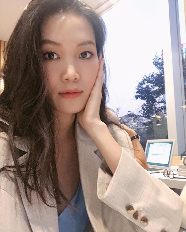Hoa hậu chiều cao khủng nhưng xui xẻo nhất Việt Nam giờ ra sao? - Ảnh 6.