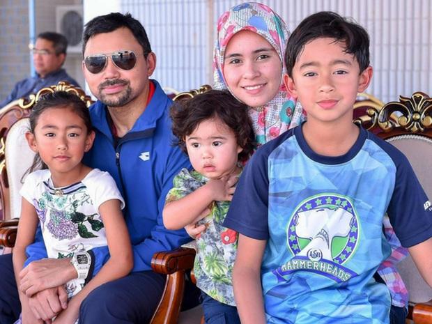 Nàng dâu Lọ Lem của hoàng gia Brunei trong hôn lễ xa hoa bậc nhất châu Á cách đây 16 năm hiện giờ có cuộc sống ra sao? - Ảnh 7.