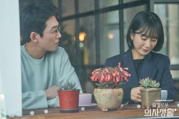 Đầy nhân văn và chân thật, Hospital Playlist chính là phim y khoa hay nhất xứ Hàn lúc này! - Ảnh 18.