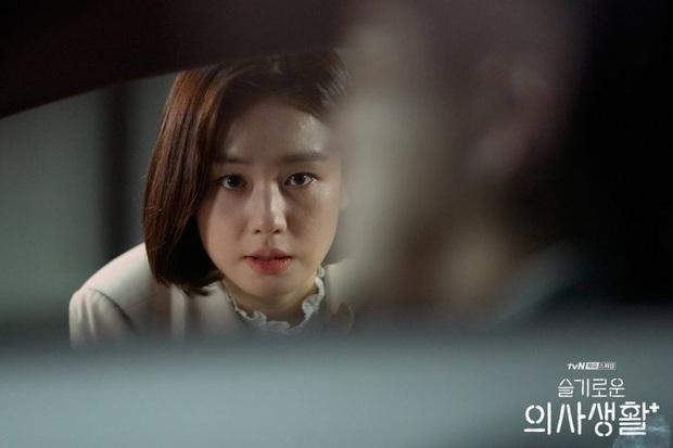 Đầy nhân văn và chân thật, Hospital Playlist chính là phim y khoa hay nhất xứ Hàn lúc này! - Ảnh 13.