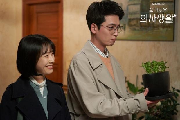 Đầy nhân văn và chân thật, Hospital Playlist chính là phim y khoa hay nhất xứ Hàn lúc này! - Ảnh 8.