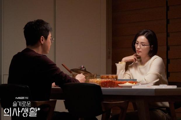 Đầy nhân văn và chân thật, Hospital Playlist chính là phim y khoa hay nhất xứ Hàn lúc này! - Ảnh 9.