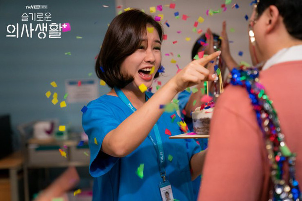 Đầy nhân văn và chân thật, Hospital Playlist chính là phim y khoa hay nhất xứ Hàn lúc này! - Ảnh 19.