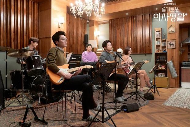 Đầy nhân văn và chân thật, Hospital Playlist chính là phim y khoa hay nhất xứ Hàn lúc này! - Ảnh 23.