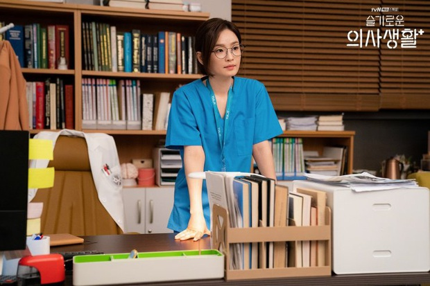 Đầy nhân văn và chân thật, Hospital Playlist chính là phim y khoa hay nhất xứ Hàn lúc này! - Ảnh 14.