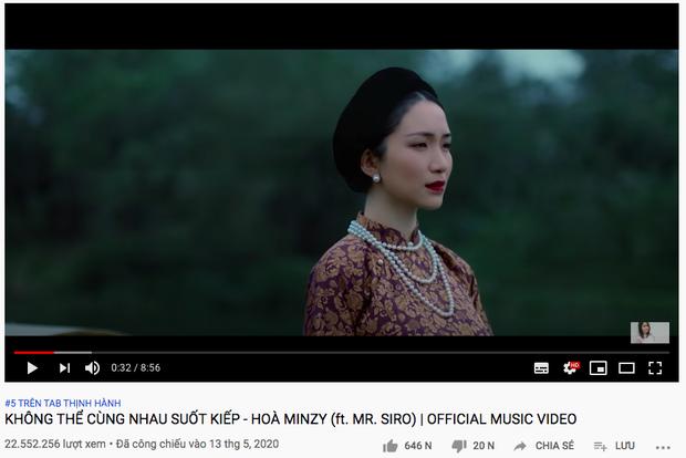 Ngồi trên #1 trending Youtube được gần 1 tuần, Bích Phương đã mất trắng ngôi vương vào tay một nữ hoàng nhạc chế không phải Hậu Hoàng - Ảnh 5.