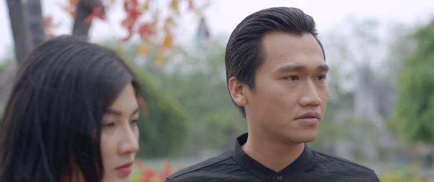 Tiểu tam thất bại nhất màn ảnh Việt gọi tên Hân (Nhà Trọ Balanha): Bà cả khỏi ra tay, để chế đây tự tát chính mình! - Ảnh 2.