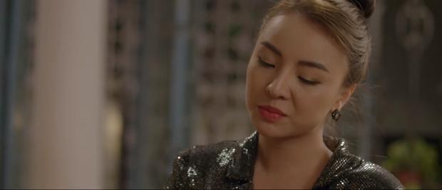 Tiểu tam thất bại nhất màn ảnh Việt gọi tên Hân (Nhà Trọ Balanha): Bà cả khỏi ra tay, để chế đây tự tát chính mình! - Ảnh 3.