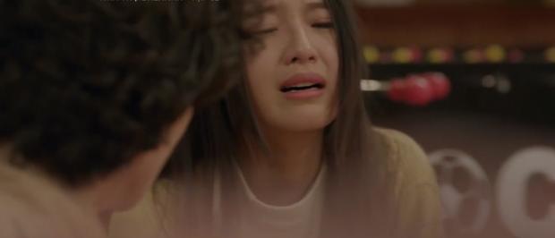 Tiểu tam thất bại nhất màn ảnh Việt gọi tên Hân (Nhà Trọ Balanha): Bà cả khỏi ra tay, để chế đây tự tát chính mình! - Ảnh 6.