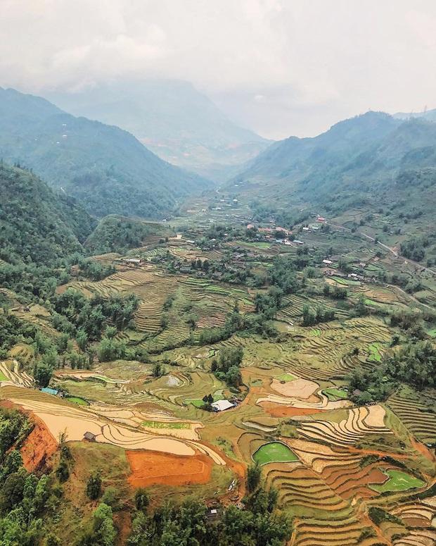 12 trải nghiệm du lịch tại Việt Nam hấp dẫn các blogger nước ngoài: Từ leo núi ở Sa Pa, học nấu ăn ở Hội An đến đi xe máy xuyên Việt đều thật xịn sò - Ảnh 2.