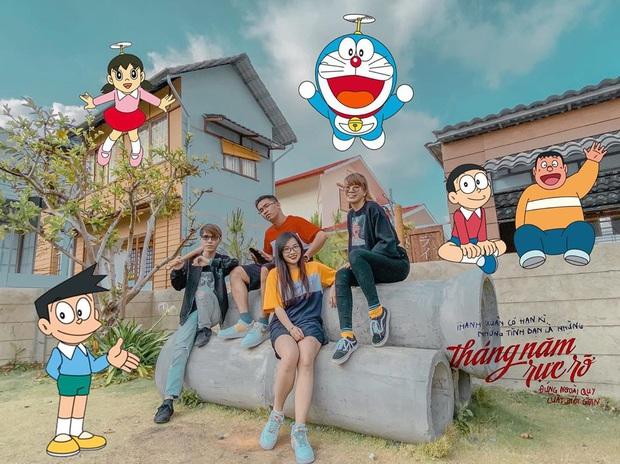 """Những homestay hot nhất Việt Nam vừa ra mắt đã gây sóng gió khắp MXH: Nơi bị nhầm là """"nhà cấp 4"""", chỗ lại gắn mác giống nơi ở của Doraemon - Ảnh 10."""