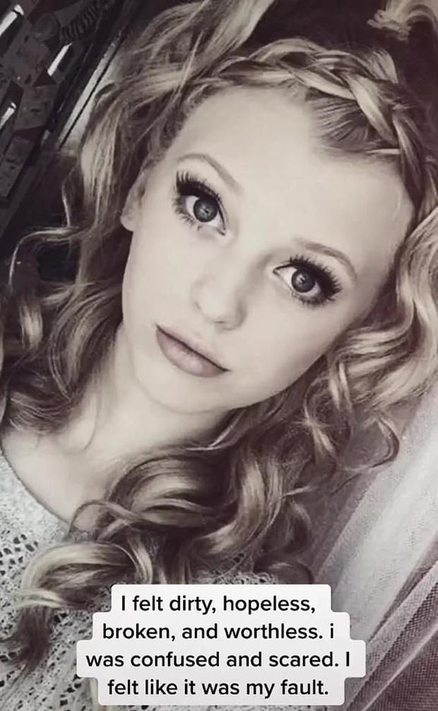 Chấn động vụ Nàng thơ của Taylor Swift bị hiếp dâm năm 12 tuổi: Đau khổ nhưng nguyện chia sẻ vì một lý do - Ảnh 6.