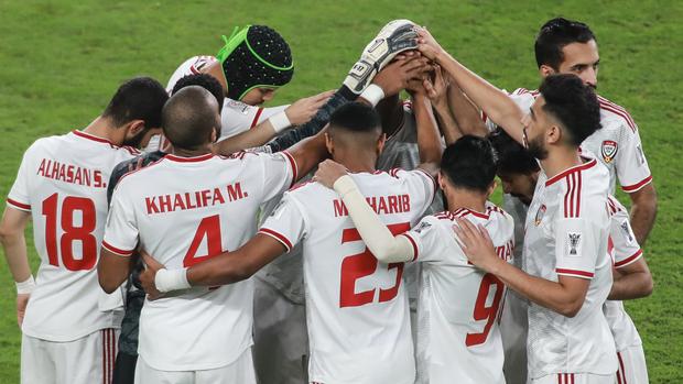 Đội tuyển Việt Nam xuất hiện trong cuộc bình chọn 10 bức ảnh nổi bật nhất ASIAN Cup 2019: Nhanh tay kéo rank thôi mọi người ơi! - Ảnh 13.