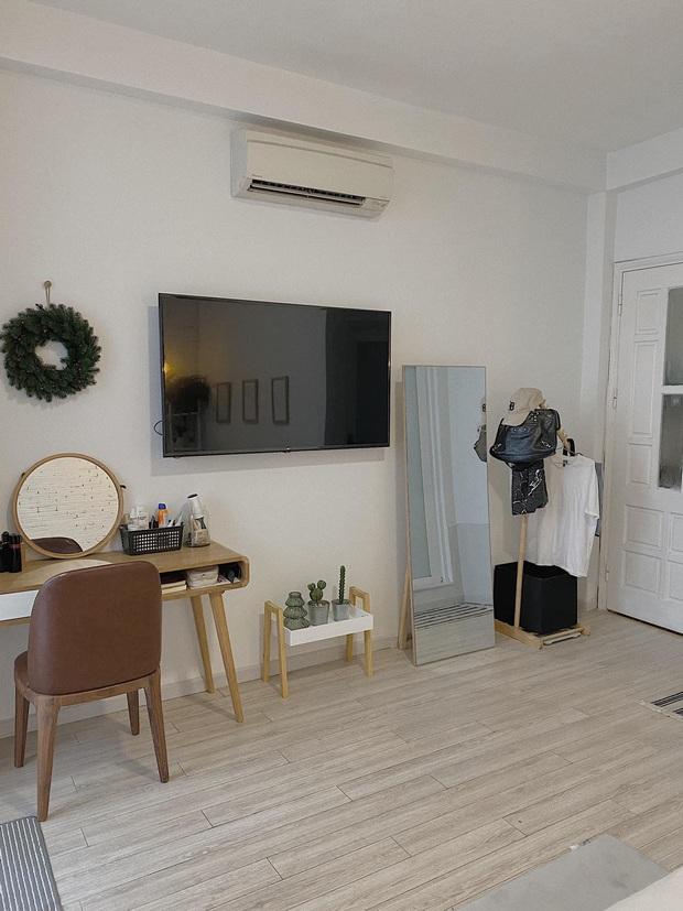 Giám đốc trẻ tậu chung cư vẫn về ở với bố mẹ trong phòng chỉ 20m2: Nhà nào cũng xịn, tất cả nhờ biết hết chiêu mua nội thất rẻ nửa giá - Ảnh 11.