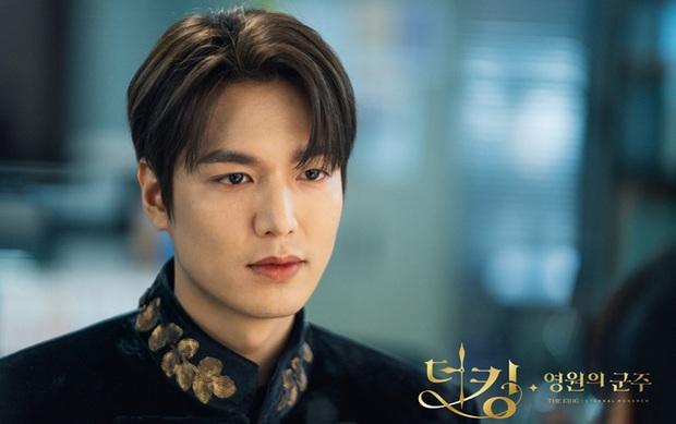Phân tích chuyện tình Lee Min Ho và dàn mỹ nhân: Lý do toang với Park Min Young - Suzy, tỉ lệ có gì đó cùng Kim Go Eun - Ảnh 2.