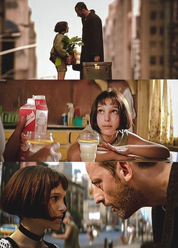 Phải chăng cặp chú - cháu ở Extracurricular lấy cảm hứng từ bộ phim huyền thoại 18+ của Natalie Portman? - Ảnh 8.