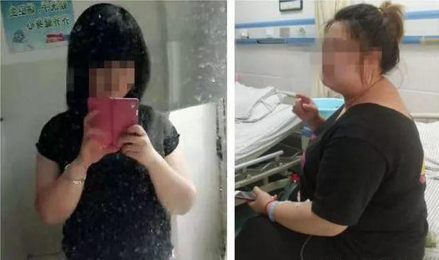 7 năm liền bỏ gần 700 triệu đồng để uống thuốc giảm cân, cô gái nhận về kết quả ê chề đã không giảm còn tăng gấp đôi - Ảnh 1.