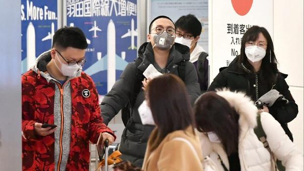 Hệ thống y tế Nhật Bản đối mặt nguy cơ sụp đổ vì dịch Covid-19 - Ảnh 1.