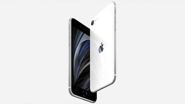 iPhone SE 2020 nhanh hơn bất kỳ chiếc smartphone Android nào khác: Lời quả quyết chắc nịch của CEO Apple - Ảnh 1.