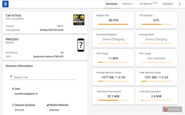 Thử chơi game nặng trên Realme 6 Pro: Hóa ra sát thủ phần cứng không chỉ dành riêng cho Xiaomi nữa rồi - Ảnh 7.