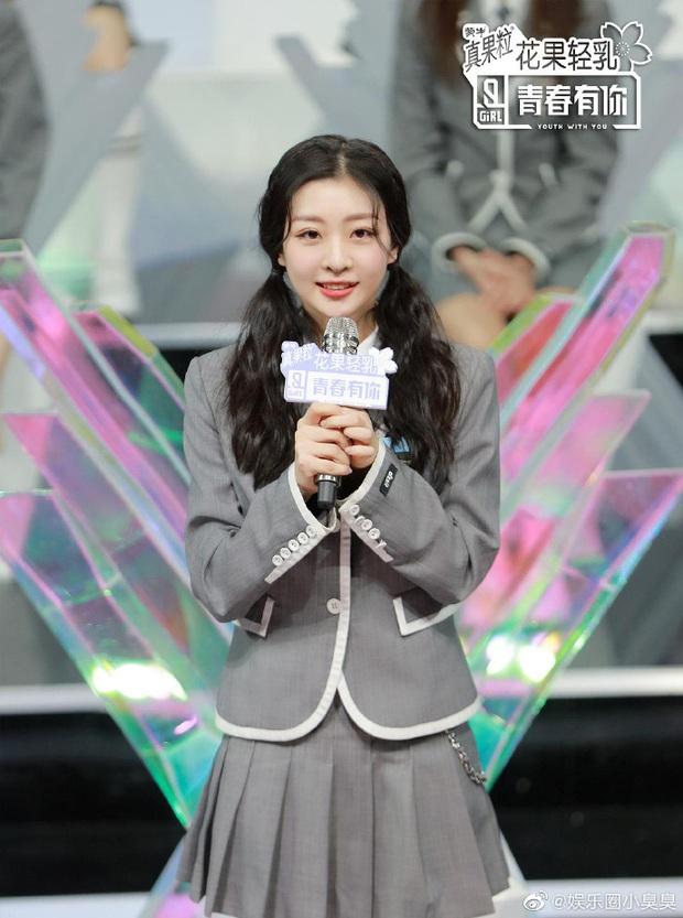 Xôn xao tấm hình rò rỉ top 9 debut TXCB trước đêm chung kết, netizen từ chối tin vì Triệu Tiểu Đường mất hút và được thay thế bởi thí sinh khác - Ảnh 3.
