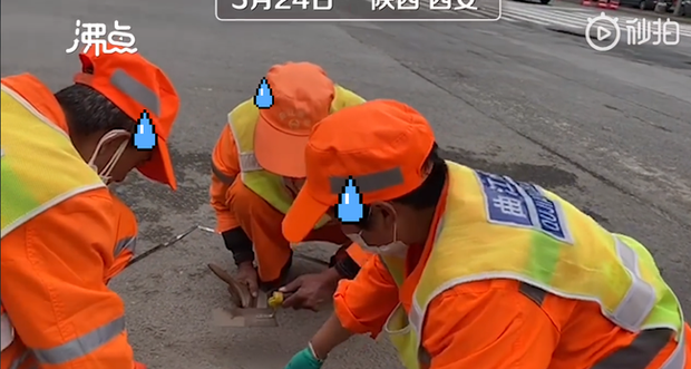 Công nhân vệ sinh ngồi cân đo đong đếm từng lượng bụi: Hé lộ công việc khắc nghiệt và trả lương thấp bậc nhất thế giới - Ảnh 1.