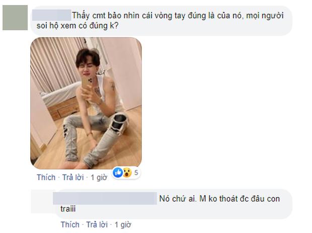 Netizen tranh cãi nảy lửa xoay quanh đoạn clip nghi vấn Jack nói xấu Sơn Tùng và ViruSs: người bênh vực, kẻ lên án, thậm chí K-ICM cũng được gọi tên - Ảnh 3.