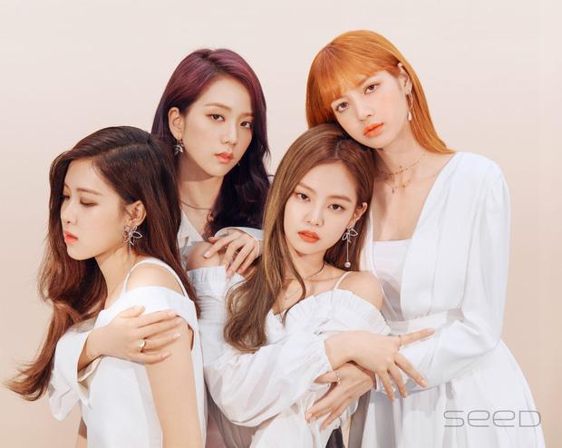 Top 30 ca sĩ hot nhất xứ Hàn hiện nay: BTS No.1 không bất ngờ bằng vị trí thứ 2 và 3, thứ hạng của BLACKPINK - TWICE quá khó hiểu - Ảnh 11.