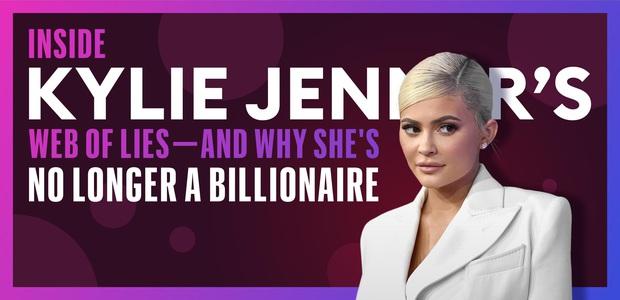 Biến căng: Forbes tuyên bố Kylie Jenner không còn là tỷ phú đô la, cáo buộc chiêu trò, giả mạo giấy tờ với tài sản thực gây sốc - Ảnh 5.