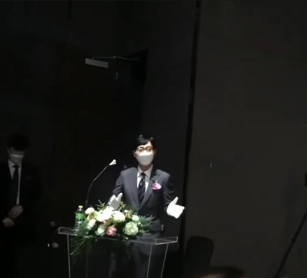 Đám cưới hot nhất hôm nay: Mỹ nhân Moon Lovers và dàn Running Man rộn ràng, lầy nhất màn quẩy của HaHa - Lee Kwang Soo - Ảnh 3.