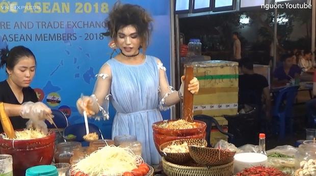 """Cát Thy và Ty Thy – 2 cái tên nhưng cùng một công thức nổi tiếng: Lối nói chuyện """"mặn như muối biển"""", đồ ăn đều ngon nức tiếng đất Sài Gòn - Ảnh 6."""