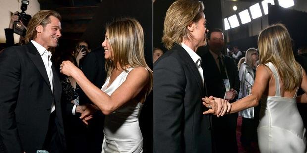 Mật báo Hollywood: Kylie Jenner có thể đối mặt với án tù vì bị Forbes tố, màn tái hợp Brad Pitt và Jennifer giết Angelina? - Ảnh 6.