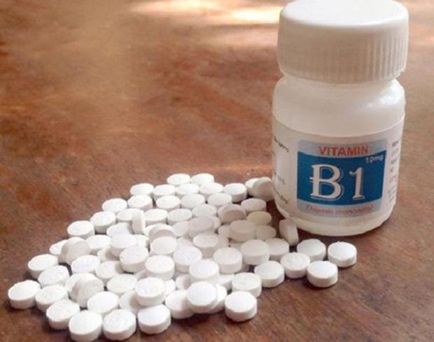 Gội đầu với vitamin B1: Chiêu làm dày tóc đang được Trúc Anh, Salim áp dụng - chị em hóng rần rần nhưng hiệu quả đến đâu? - Ảnh 5.