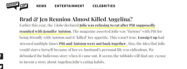 Mật báo Hollywood: Kylie Jenner có thể đối mặt với án tù vì bị Forbes tố, màn tái hợp Brad Pitt và Jennifer giết Angelina? - Ảnh 5.