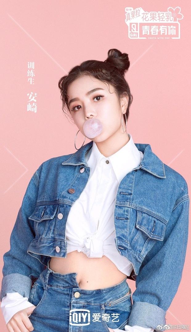 Top 9 debut chính thức của Thanh Xuân Có Bạn: Visual ngút ngàn, drama rợp trời tài năng đi liền với thị phi - Ảnh 26.