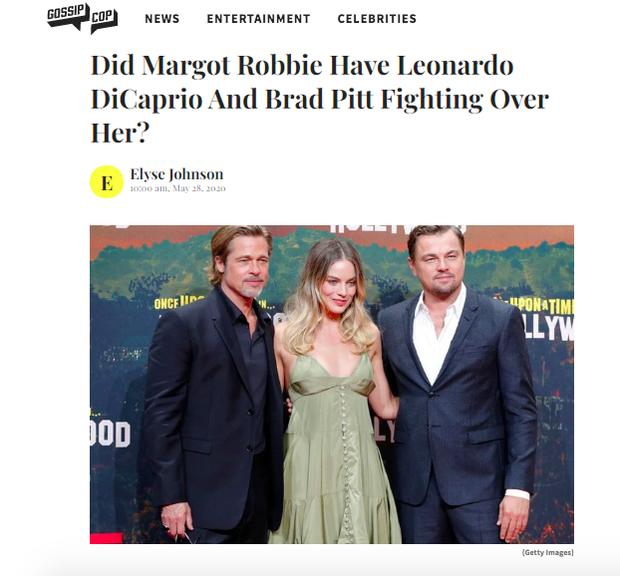 Mật báo Hollywood: Kylie Jenner có thể đối mặt với án tù vì bị Forbes tố, màn tái hợp Brad Pitt và Jennifer giết Angelina? - Ảnh 7.