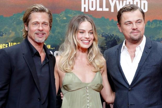 Mật báo Hollywood: Kylie Jenner có thể đối mặt với án tù vì bị Forbes tố, màn tái hợp Brad Pitt và Jennifer giết Angelina? - Ảnh 8.