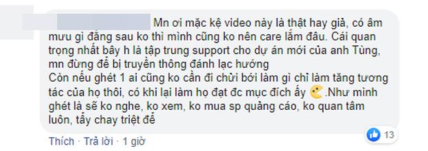 Netizen soi ra vòng tay của Jack giống y hệt người đàn ông trong clip nói xấu Sơn Tùng M-TP, Sky tranh cãi nhiệt liệt khi idol nằm không cũng dính đạn? - Ảnh 10.