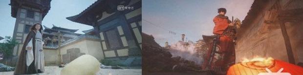 Vừa mới lên sóng, phim mới của nam thần La Vân Hi đã bị tố đạo nhái ý tưởng game một cách trắng trợn - Ảnh 5.