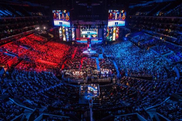 Nửa cuối năm 2020, eSports được dự đoán sẽ có cú đề-pa phát triển chưa từng có! - Ảnh 1.