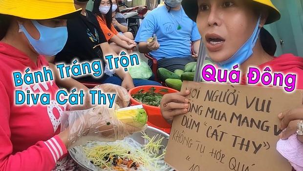 """Cát Thy và Ty Thy – 2 cái tên nhưng cùng một công thức nổi tiếng: Lối nói chuyện """"mặn như muối biển"""", đồ ăn đều ngon nức tiếng đất Sài Gòn - Ảnh 10."""