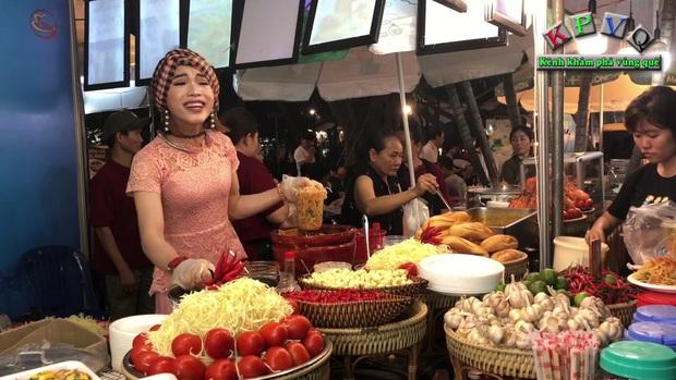 """Cát Thy và Ty Thy – 2 cái tên nhưng cùng một công thức nổi tiếng: Lối nói chuyện """"mặn như muối biển"""", đồ ăn đều ngon nức tiếng đất Sài Gòn - Ảnh 5."""